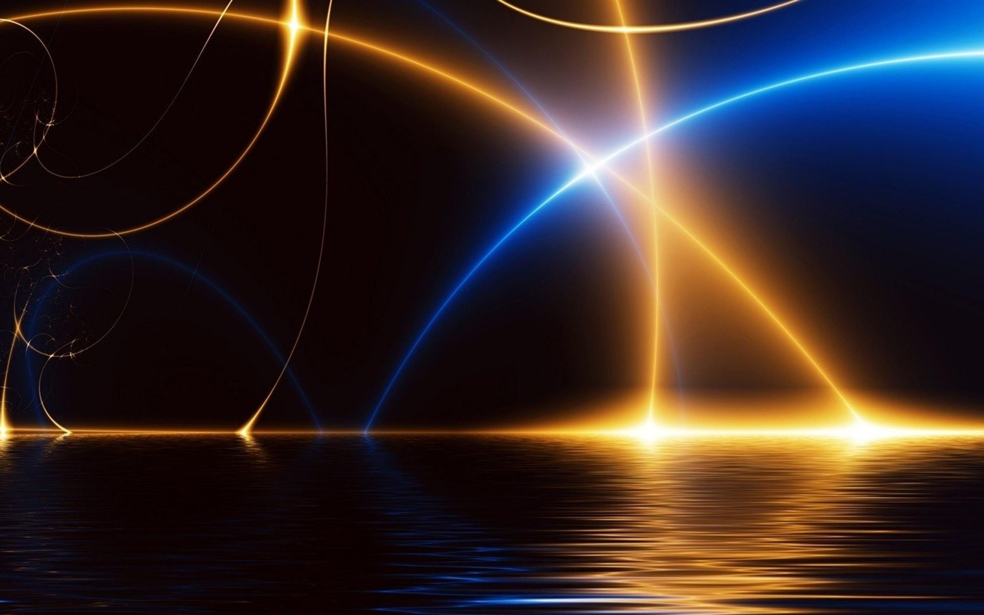 3d Wallpaper Theme For Android Light Background Abstract Design Wallpaper Preview