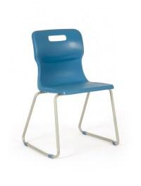 School Chair - Titan Skid Leg Classroom Chair T23 - Class ...