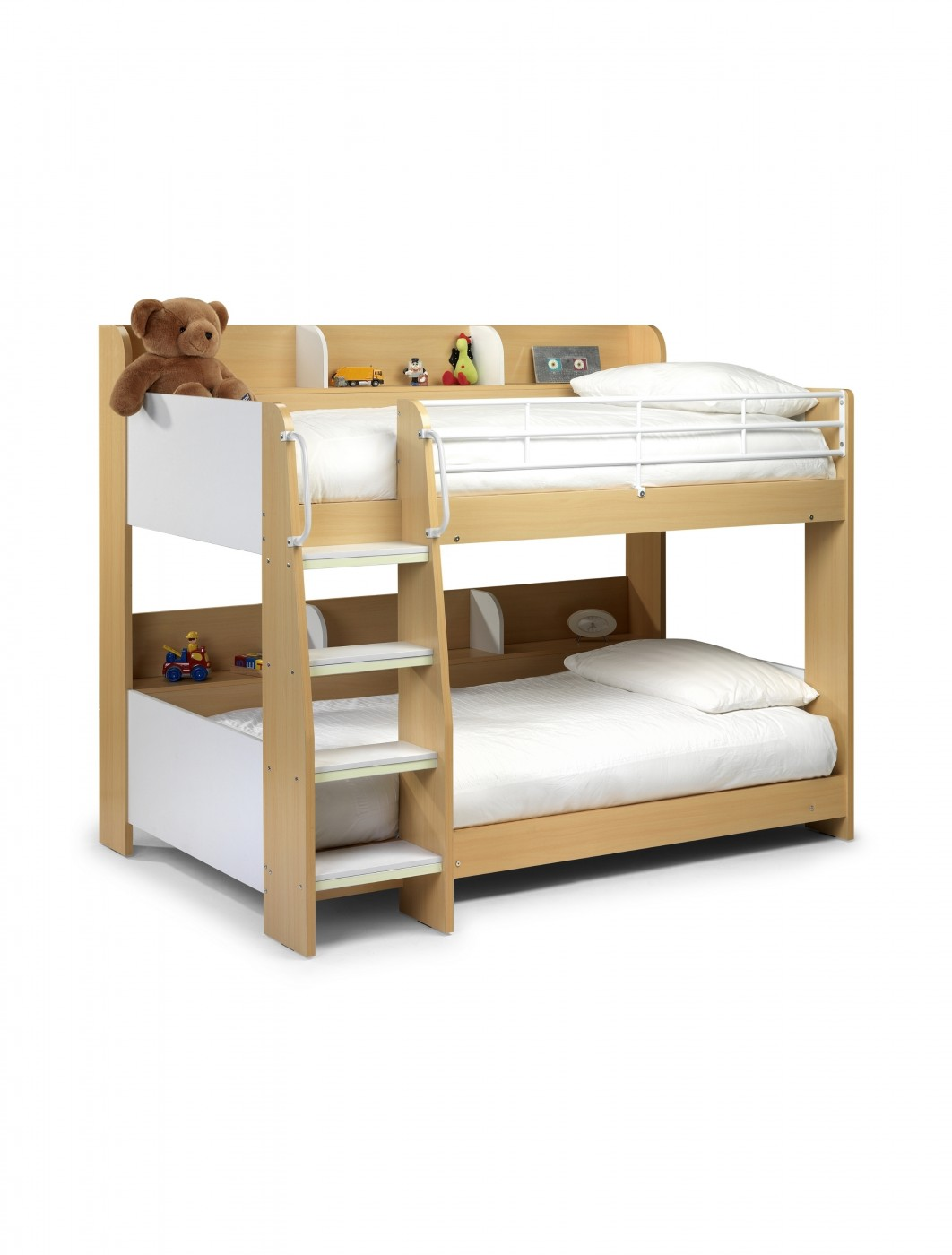 Domino Bunk Bed Dom001 121 Office Furniture
