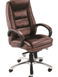Montana Executive Leather Office Chair CH0240 | 121 Office ...