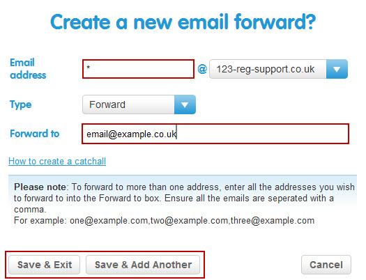create email in - Yelomdigitalsite