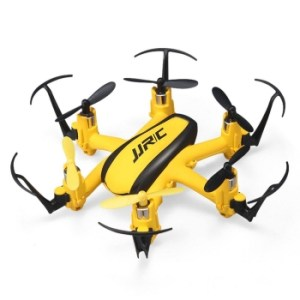 2.4G Frequency Built-In Positioning System Pattern Six-Axis Drone