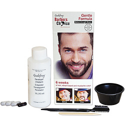 Beard And Mustache Color Kit