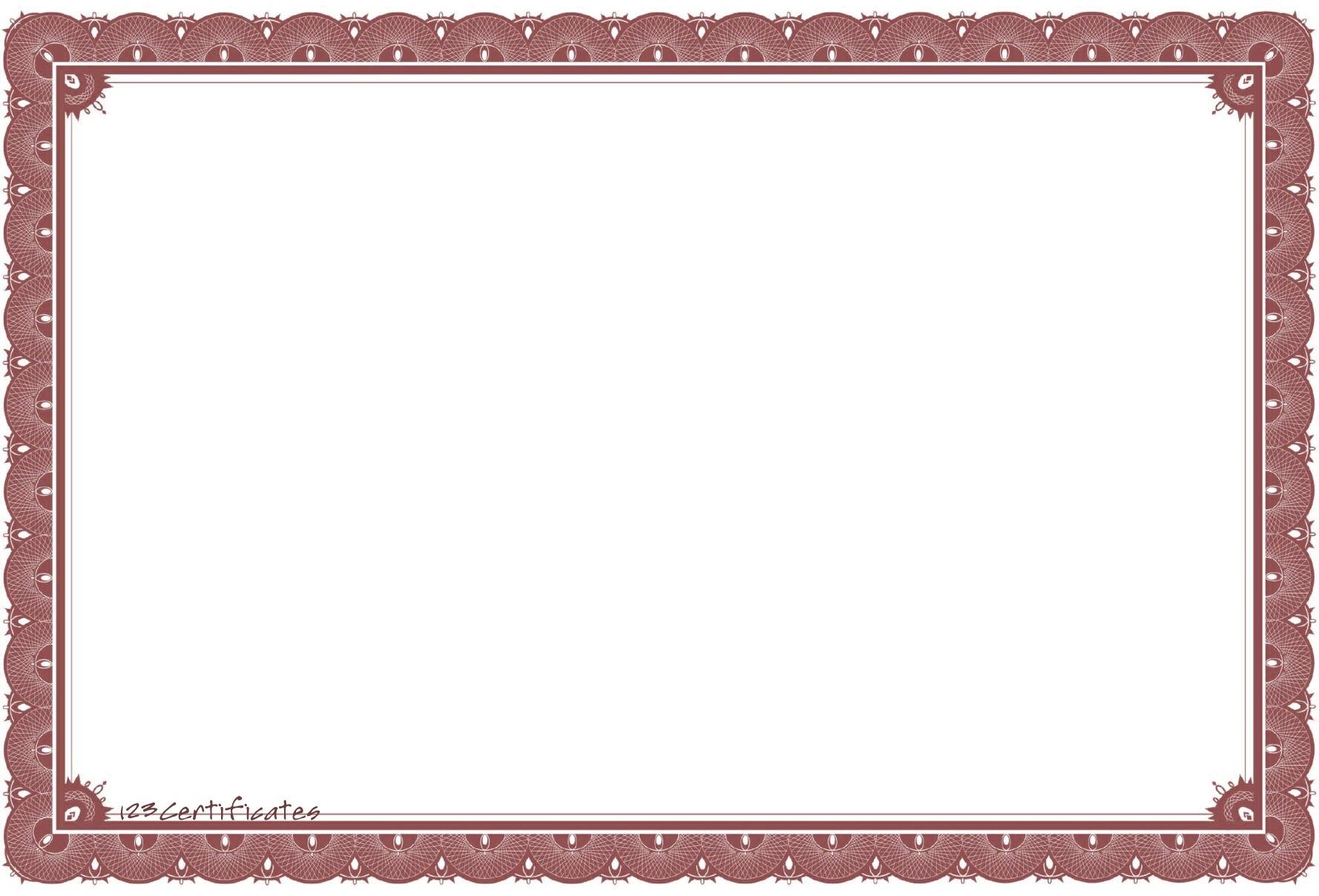 Latex award certificate template resume sample of journalist latex award certificate template yadclub Images