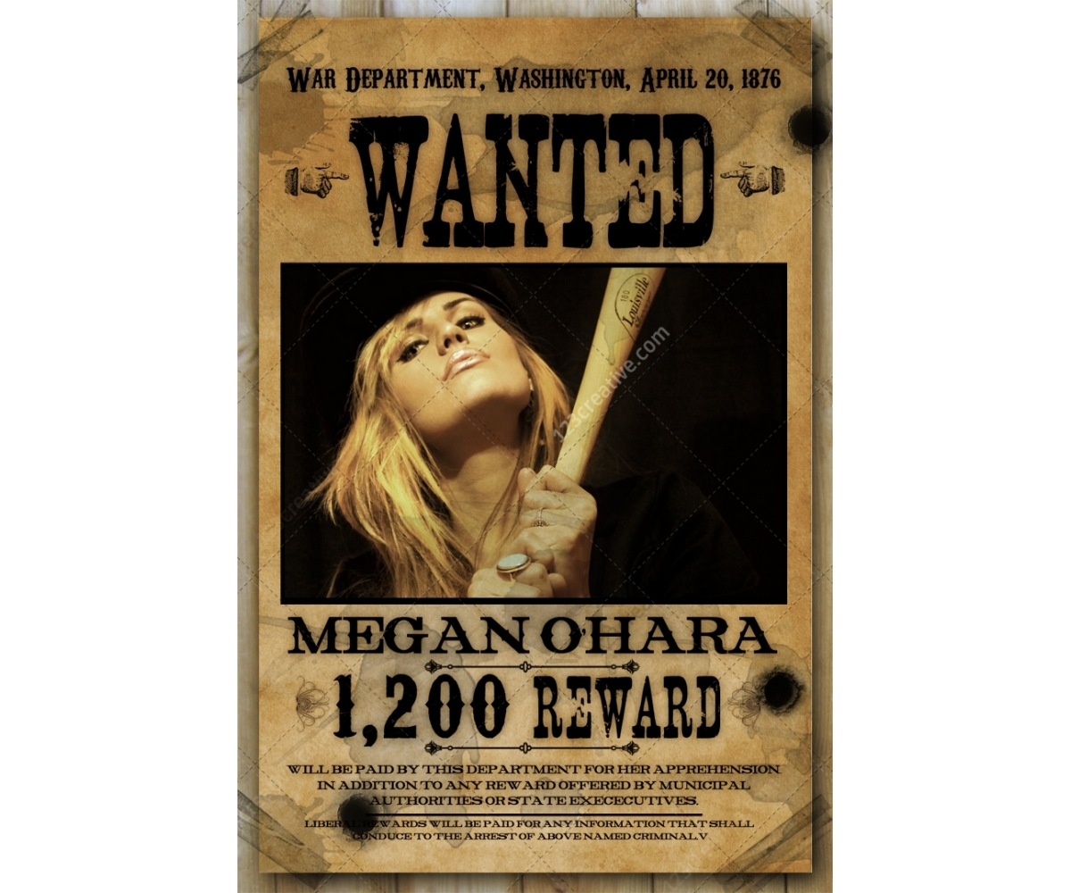 Classical Girl Live Wallpaper Download Wanted Poster Template Buy Woman Wanted Poster Wild