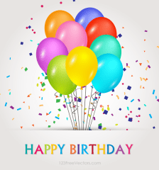 1005-happy-birthday-vector-banners-with-balloons-illustration