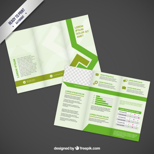 70+ Brochure Templates Vectors Download Free Vector Art - free pamphlet design
