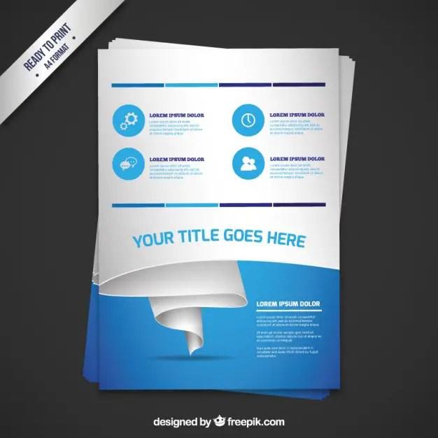 70+ Brochure Templates Vectors Download Free Vector Art  Graphics