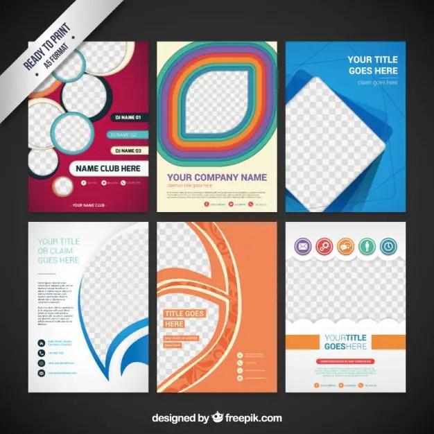 70+ Brochure Templates Vectors Download Free Vector Art  Graphics - design a flyer free