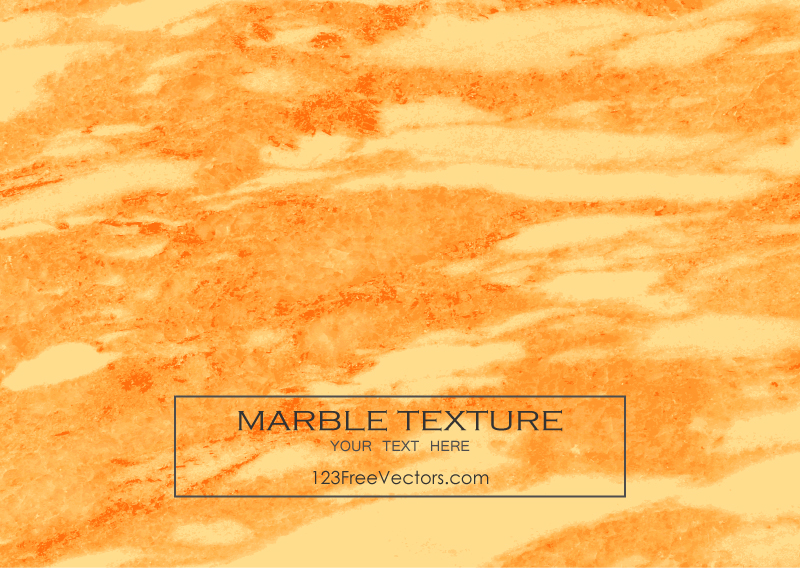 Patrick Star 3d Wallpaper Orange Marble Texture 123freevectors