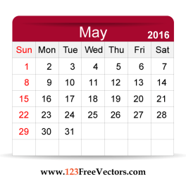 calendar images free download. Year 2016 calendar 12 month. Editable ...