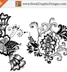 055-beautiful-floral-free-vector-art-designs-l