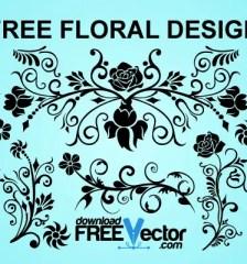 309-free-floral-design