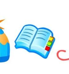 151-free-vector-pen-book-l