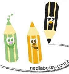358-free-cartoon-pencil-vector