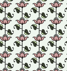 138-flowers-pattern