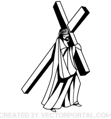 062-jesus-christ-carrying-the-cross-image