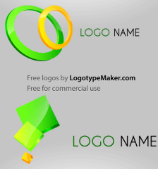 062-free-3d-logo-design-vector