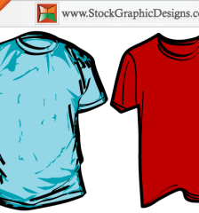 040-wrinkled-mens-t-shirt-free-vector-templates-l