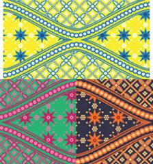 010_pattern_batik-swatches-free-vector