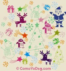 051_christmas-pattern-elements-l