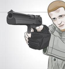 008_people_man-with-gun-free-vector-2