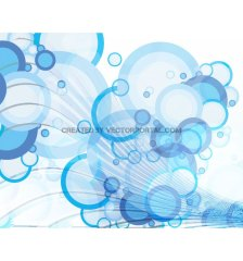 blue-bubbles-background-free-vector-3376