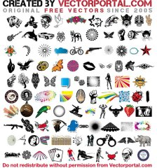 hundred-free-free-vector-1445