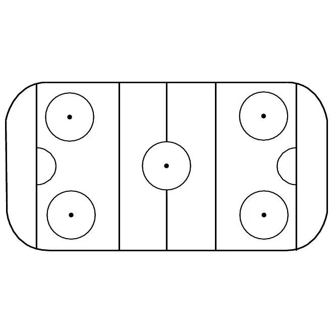 hockey templates free – Hockey Templates Free