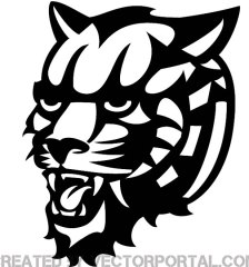 tiger-graphics-free-vector-1837
