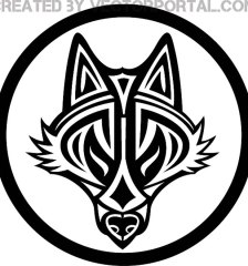 wolf-tribal-style-free-vector-1750