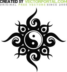yin-yang-tribal-graphics-free-vector-1449