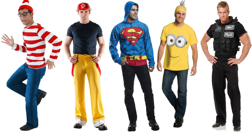 Halloween Costumes For Adults And Kids Easy Halloween