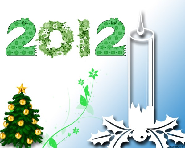new year 2012 wallpaper. 1280 x 1024.Happy New Year Quotes In Hindi Font