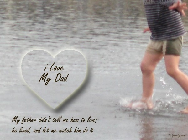 Happy Fathers Day 2012. 1024 x 768.Thanksgiving Day 123 Free Greeting Cards Love