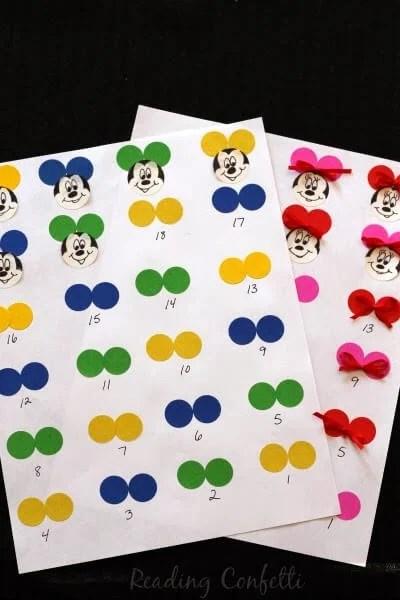 10 FUN Disney Countdown Ideas 123 Homeschool 4 Me