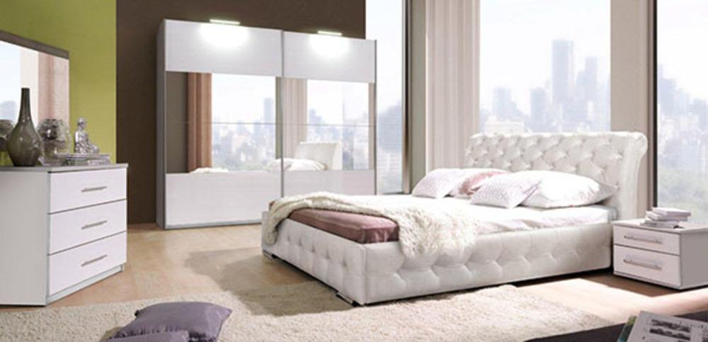 100 Idées Pour Le Design De La Chambre à Coucher Modernedéco chambre ...