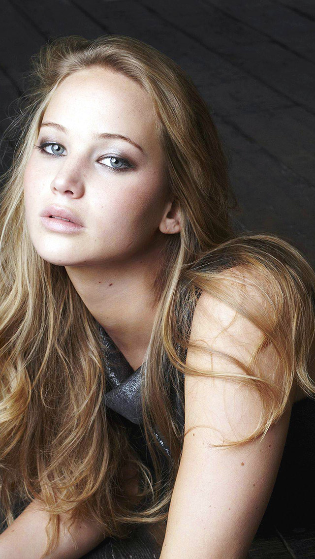 Cute Alone Girls Wallpapers Beautiful Jennifer Lawrence