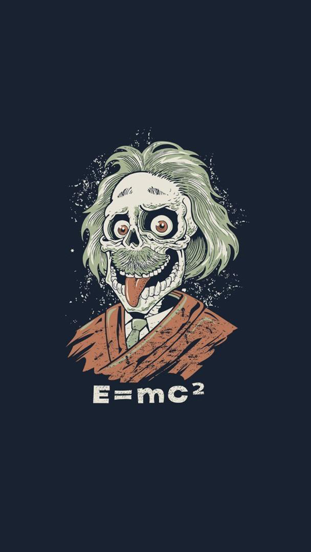 Girly Quotes Wallpapers For Mobile Albert Einstein Caricature