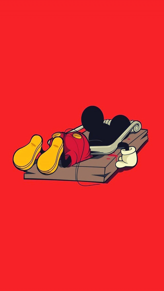 Cute Friendship Quotes Hd Wallpapers Mickey Mouse Stuck