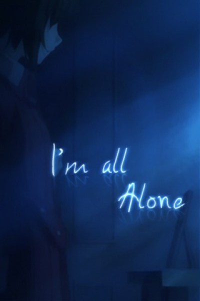I M Alone Wallpaper