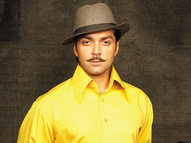 Quote Wallpaper For Sony Xperia Boby Deol As Bhagat Singh