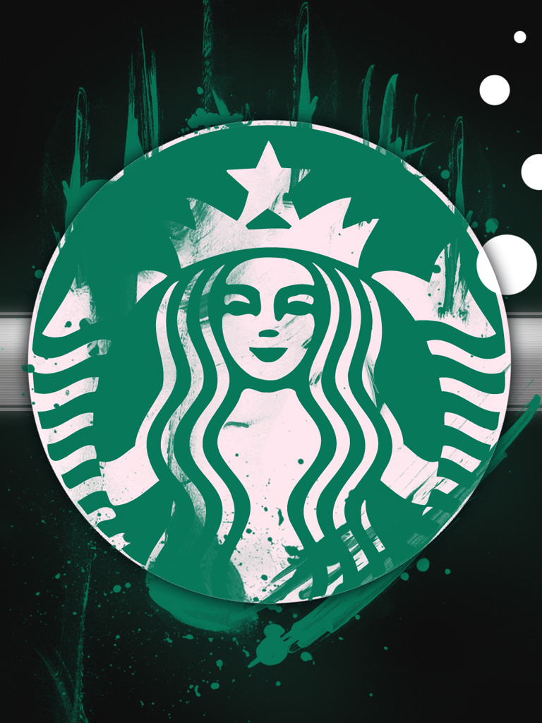 Happy Friendship Day 3d Wallpaper Starbucks Splash Art