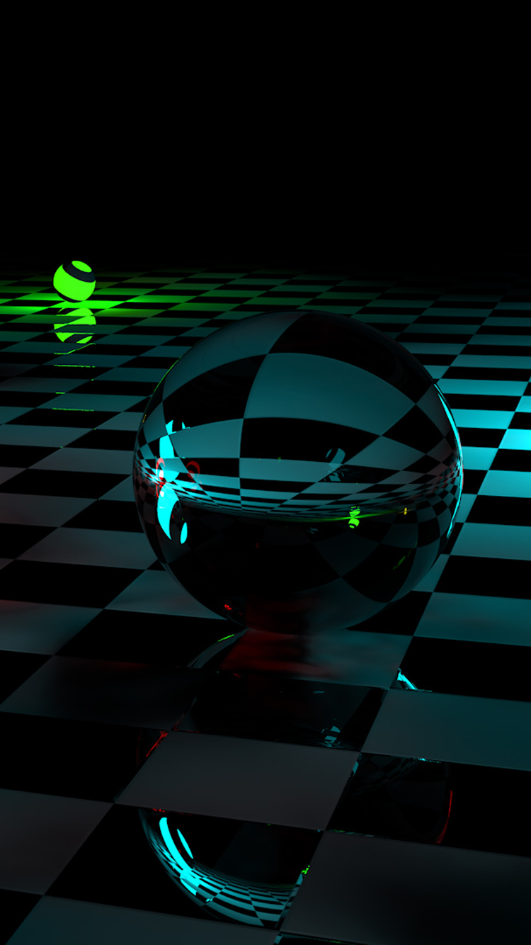 Quote Wallpaper For Sony Xperia 3d Crystal Balls Hd Photo