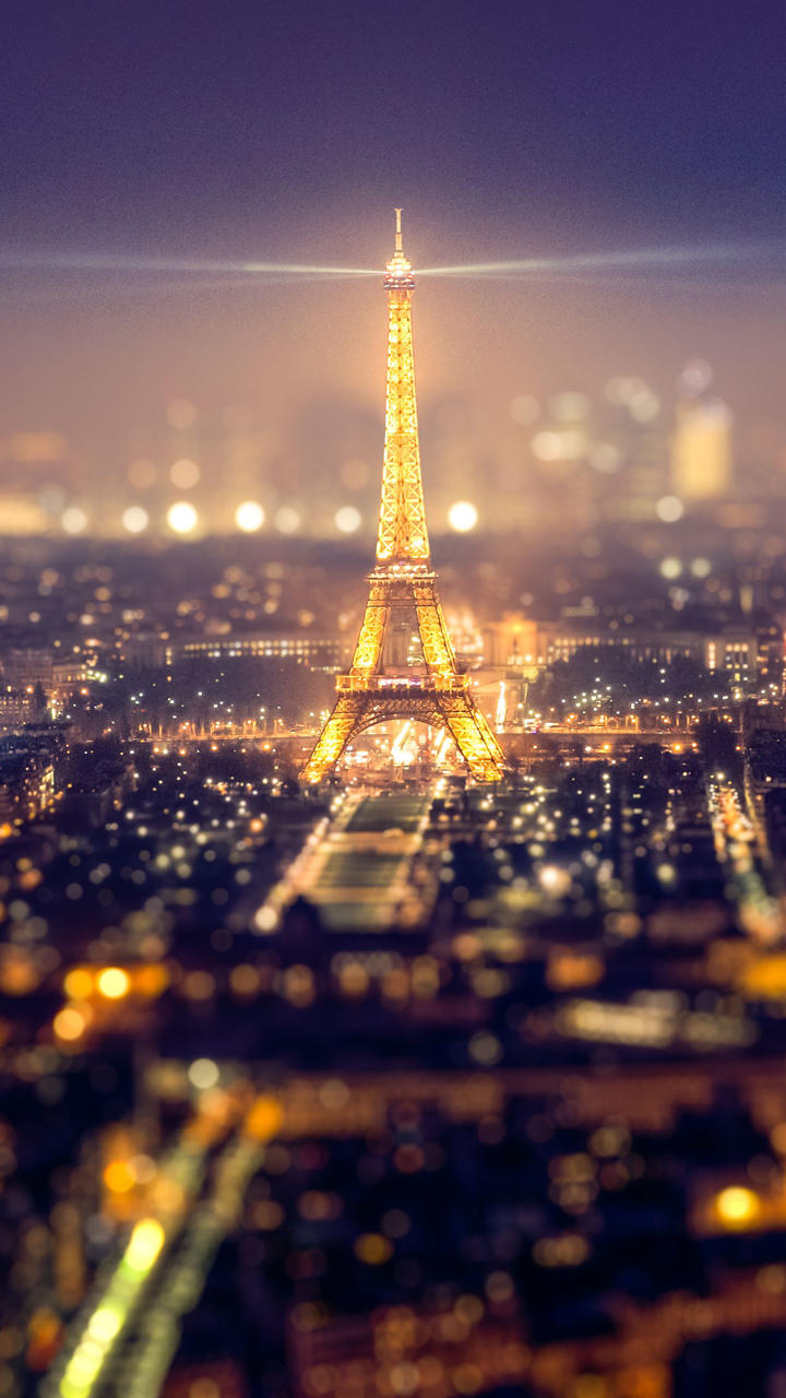 Happy Diwali Wallpaper 3d 2015 Eiffel Tower At Night