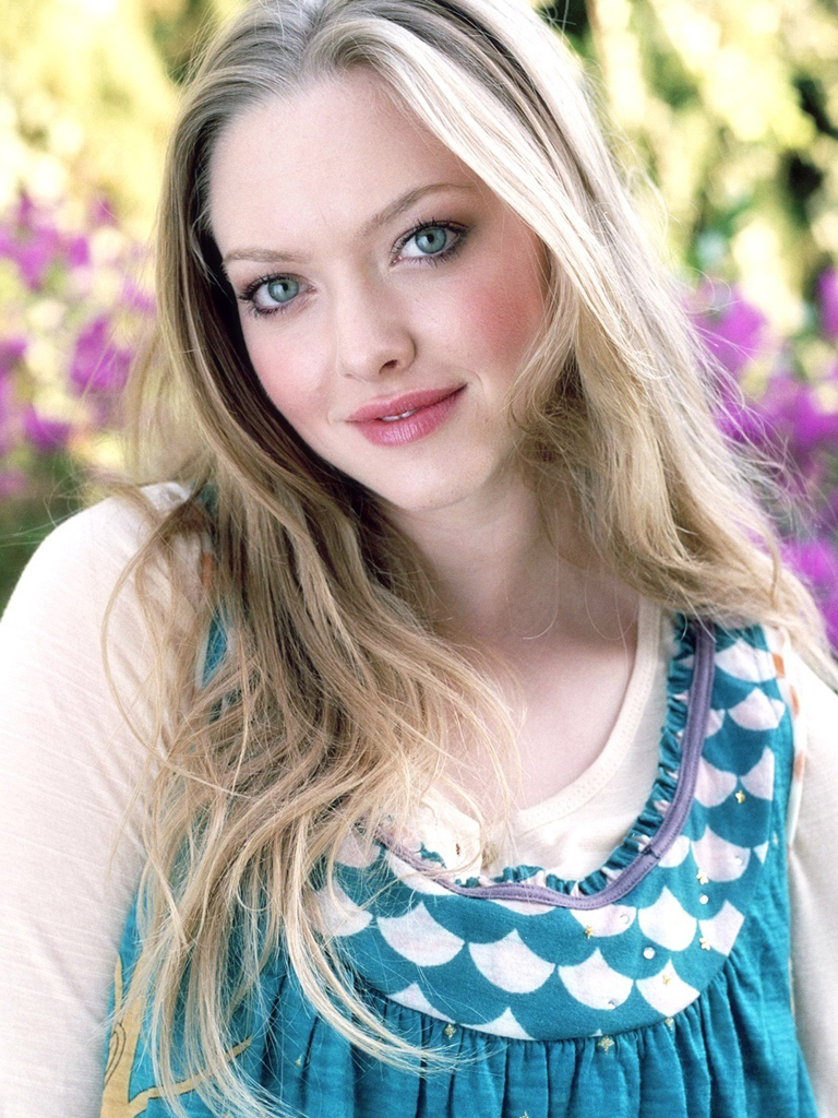 3d Patriots Wallpaper Beautiful Amanda Seyfried