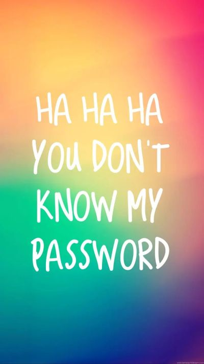 Cool Funny Lock Screen