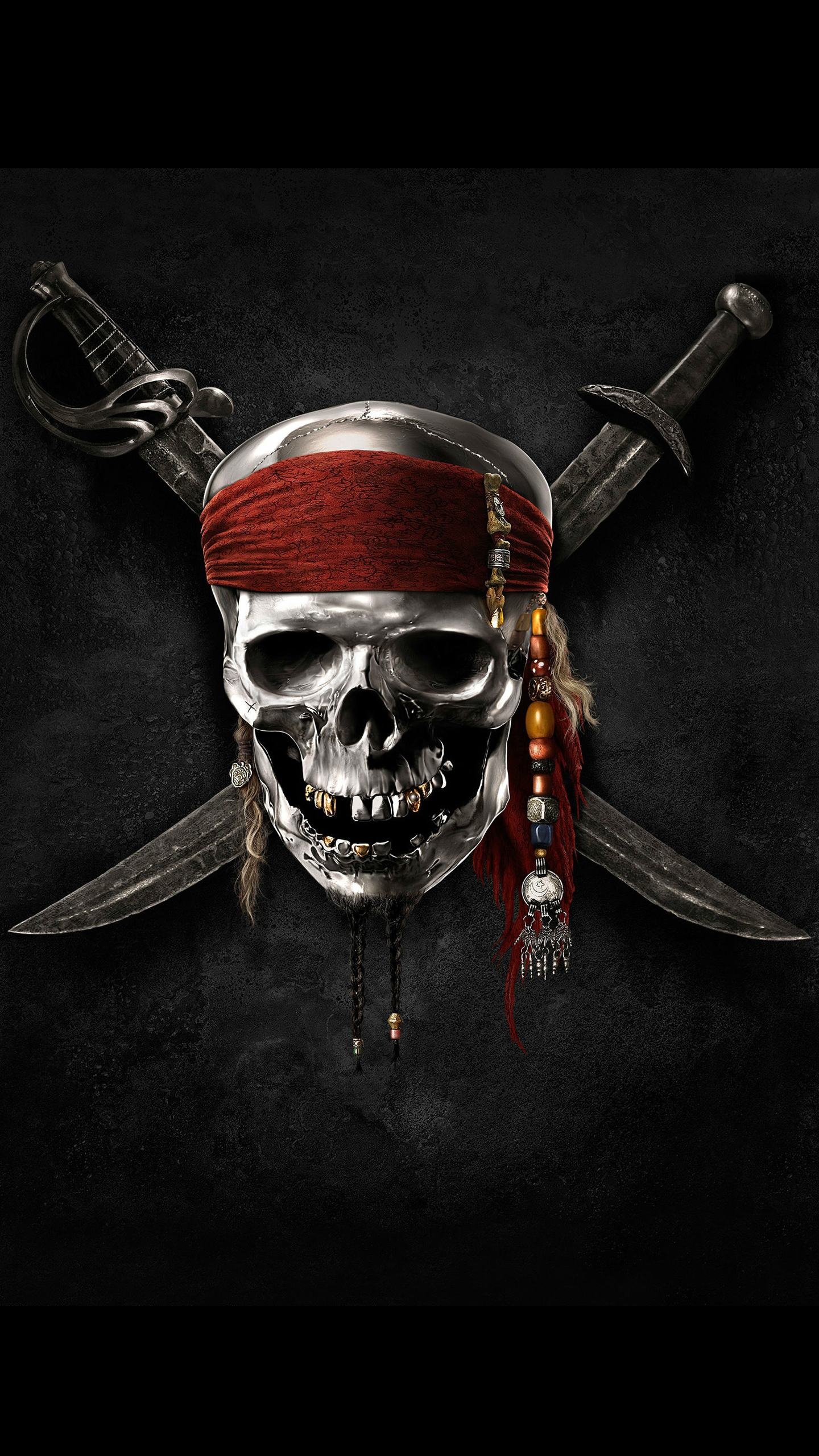Cute Smiley Wallpapers With Quotes Caribbean Pirates Movie Logo