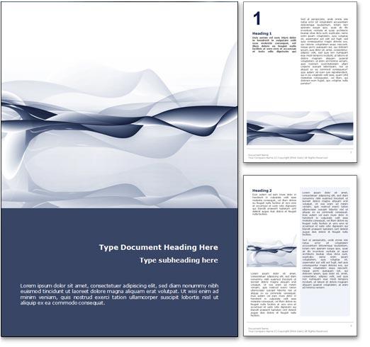 word document layout templates - Josemulinohouse