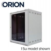 WM15-6-40 Orion 15u 600x400 small wall mount data comms ...
